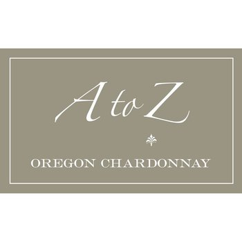 A to Z A to Z Chardonnay 2015<br />