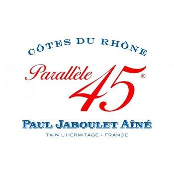 Jaboulet Aine Jaboulet Parallele 45 Rouge 2015<br /> Rhone, France