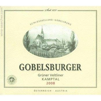 Schloss Gobelsburg Schloss Gobelsburg Gruner Veltliner Kamptal 2016  Austria