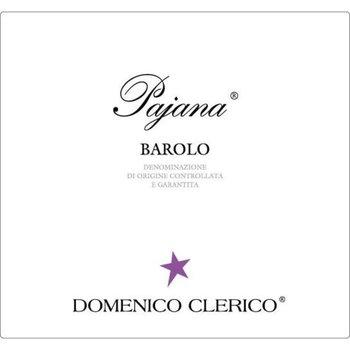 Domenico Clerico Domenico Clerico Pajana Barolo 2012<br /> Piedmont, Italy<br /> 94pts-WA