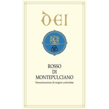 DEI DEI Rosso Di Montepulciano 2016<br />Tuscany, Italy