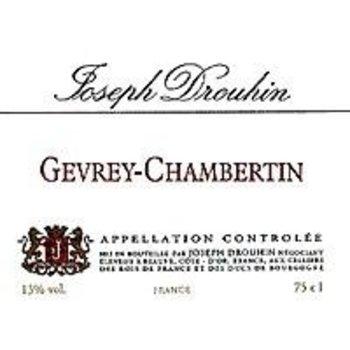 Drouhin Joseph Drouhin Gevrey Chambertin 2015<br />Burgundy, France