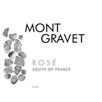 Mont Gravet Mont Gravet Rose 2017<br /> Southwest, France