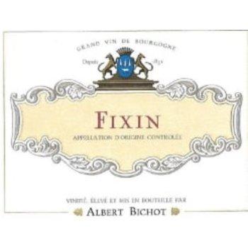 Albert Bichot Fixin Rouge 2015<br /> Cote de Nuits, Cote d&#039;Or, Burgundy, France<br /> 92pts-WS