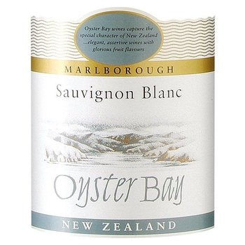 Oyster Bay Oyster Bay Sauvignon Blanc 2018<br />Marlborough, New Zealand