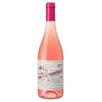 Enfant Terrible Rosé Cotes-du-Rhone 2017<br /> Rhone, France