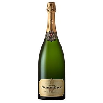 Graham Beck Sparkling Brut Rose 375ml<br /> South Africa