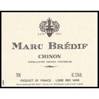 Marc Bredif Marc Bredif Chinon Red 2016<br />Loire, France