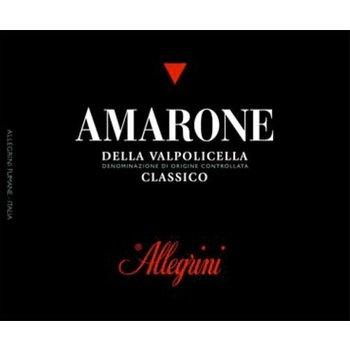 Allegrini Amarone 2013<br />Veneto, Italy<br /> 93pts-WS
