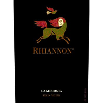 Rhiannon Rhiannon Red Blend 2016<br />California