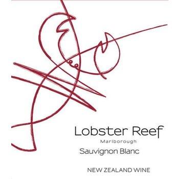 Davies Davies Lobster Reef Marlborough Sauvignon Blanc 2016   1.5 Liter<br /> Marborough, New Zealand