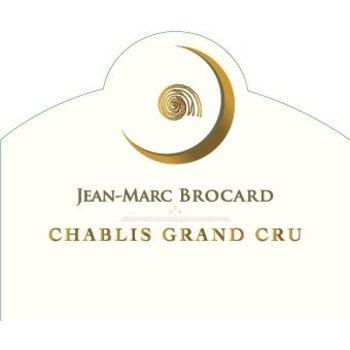 Brocard Jean Marc Brocard Valmur Grand Cru Chablis 2015<br />Burgundy, France<br /> 92pts-WA