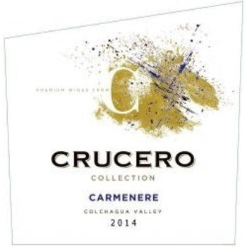 Siegel Siegel Crucero Collection Carmenere 2015<br /> Colchagua Valley, Chile