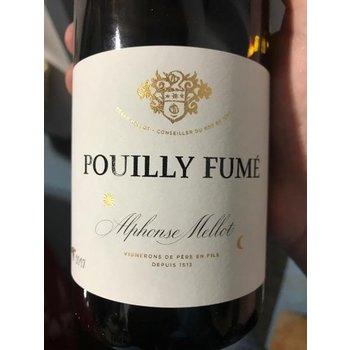 Alphonese Mellot Alphonese Mellot Pouilly-Fume 2016  <br /> Burgundy, France