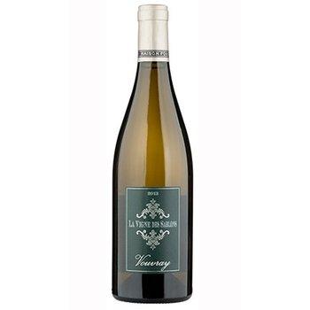 Foucher-Lebrun Vigne Des Sablons Vouvray 2016<br /> Loire Valley, France