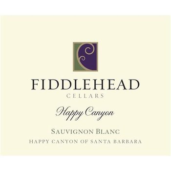 FiddleHead Cellars Fiddlehead Cellars Happy Canyon Sauvignon Blanc 2014<br />