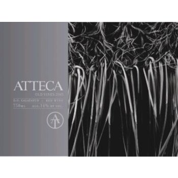 Atteca Atteca Old Vines Garnacha 2015<br />