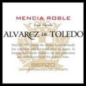 Alvarez De Toledo Mencia Roble 2013