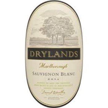 Drylands Savignon Blanc 2017<br /> Marlborough, New Zealand