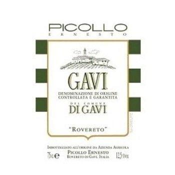 Picollo Picollo Ernesto Rovereto Gavi 2017<br />Gavi, Italy