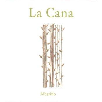 La Cana La Cana Albarino 2016<br />Rías Baixas, Spain