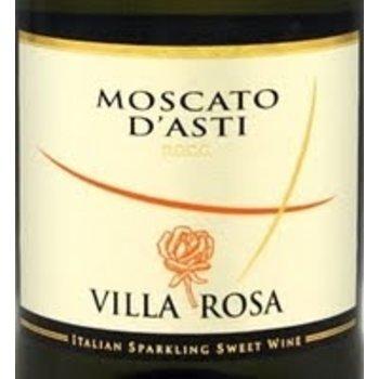 Villa Rosa Villa Rosa Moscato d&#039;Asti  2017<br />Piedmont, Italy