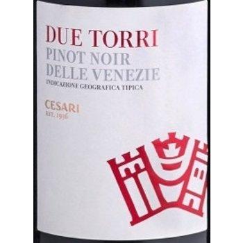 Due Torri Due Torri Pinot Noir 2016<br />Veneto, Italy
