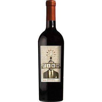 Opici Wines Zin 91 Old Vine Zinfandel 2014<br /> California