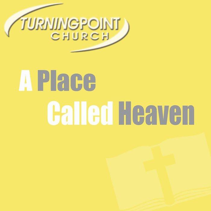 01(Q026) - The Bible's Description Of Heaven