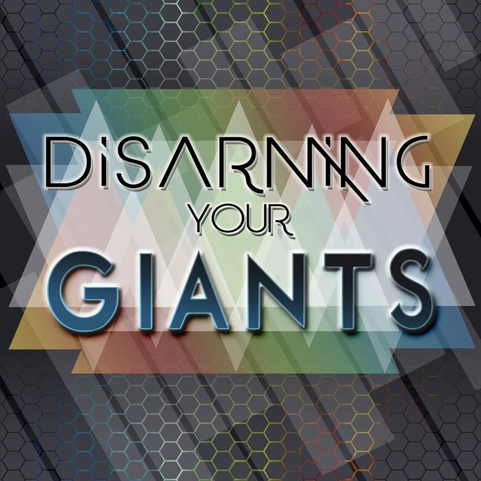 07(L032) - Disarming The Giant Of Doubt,