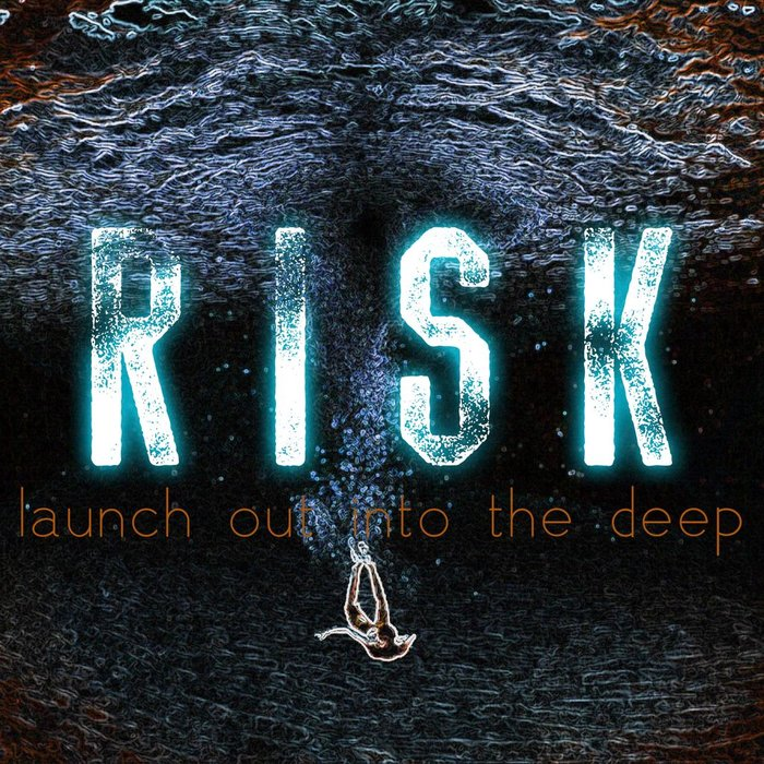 03(D053) - The Risk Of Letting Go