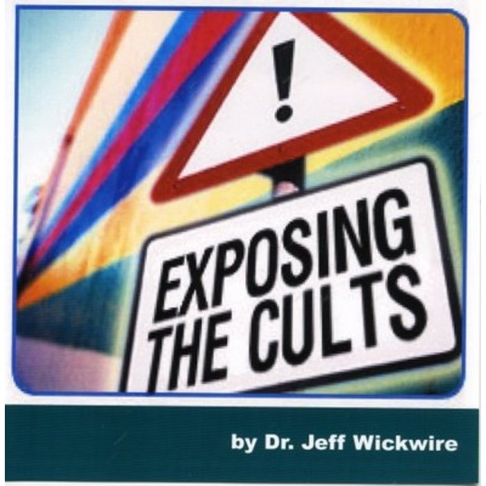 01(V004) - The Cult Of Jehovah's Witness