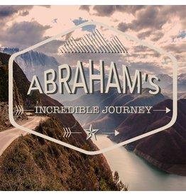 TPC 03(Q031) - Abraham's Toughest Test