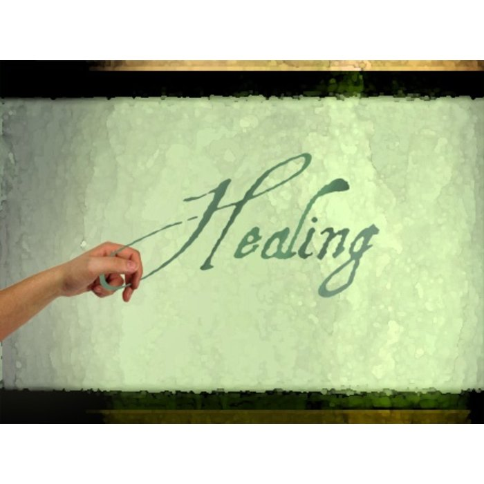 03(O011) - Healing In The Atonement