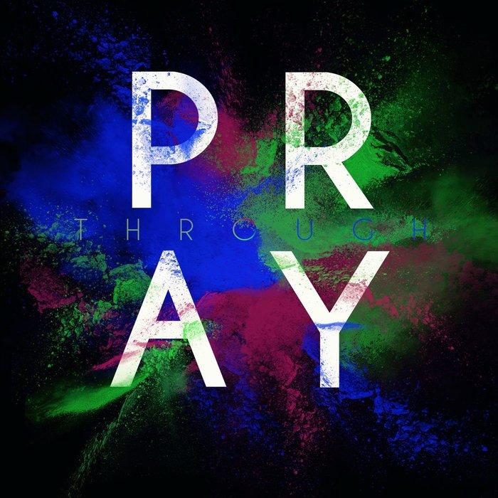01(F050) - Come, Let's Pray