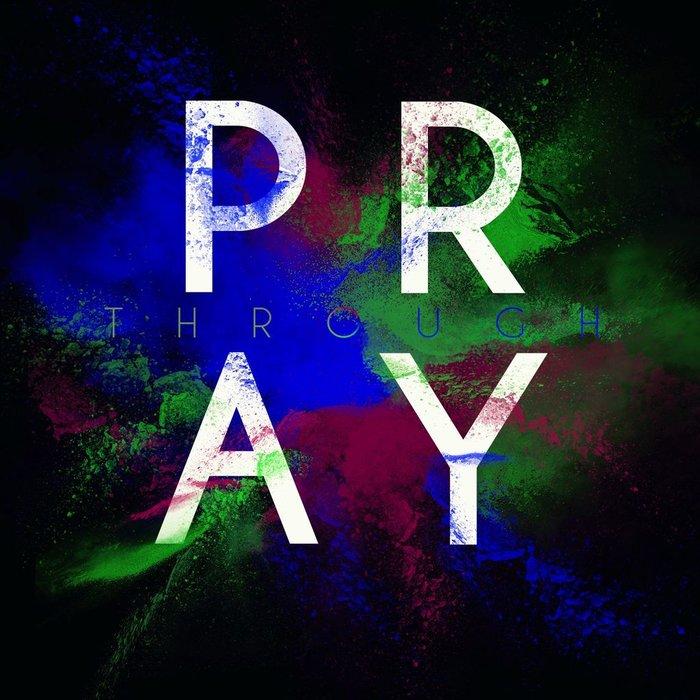03(F052) - Persevering Prayer,
