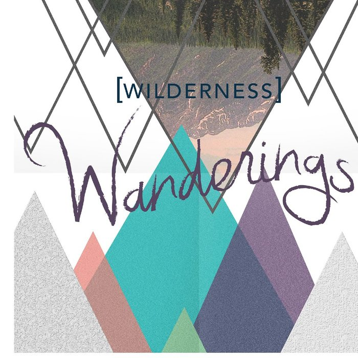 04(A044) - The Wilderness Of Trouble
