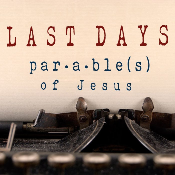 02(N037) - The Parable Of The Ten Virgins