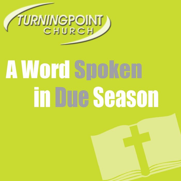 05(K052) - A Healing Word To The Hurting Christian