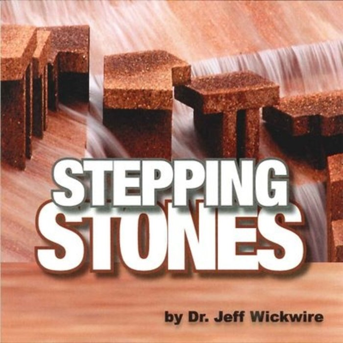 03(R003) - Stepping Stones To Healing An Offense