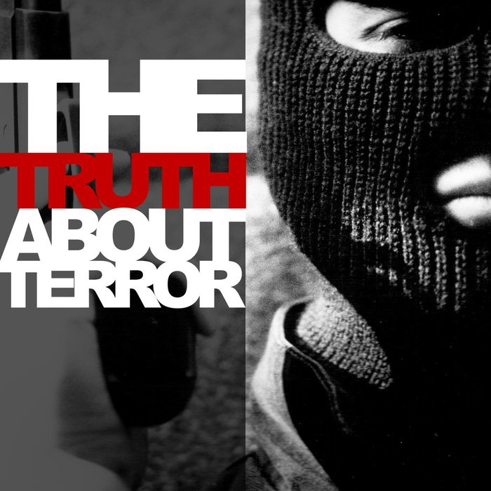 01(R053) - Isaac And Ishmael - The Roots Of Modern Day Terror