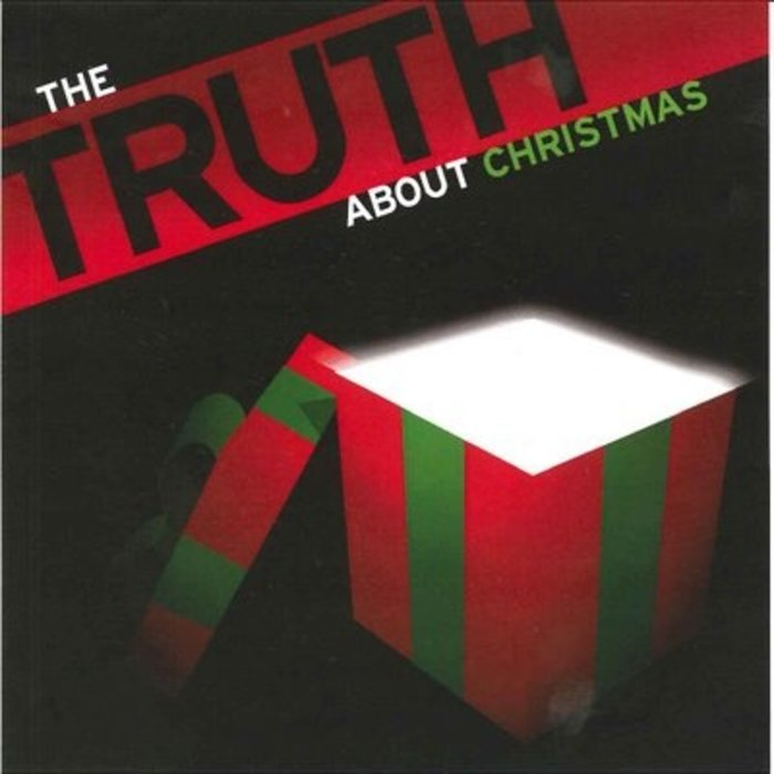 04(G023) - The Four Fear Nots Of Christmas