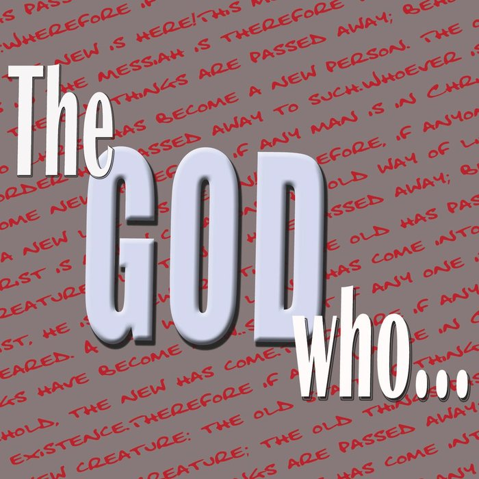 06(F031) - The God Who Responds To Faith
