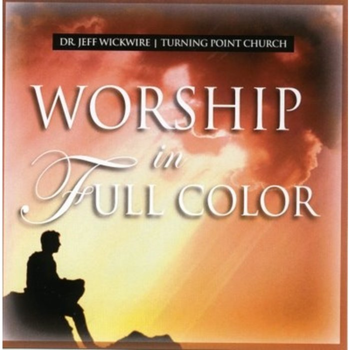 04(Q018) - The Spirit Of Praise