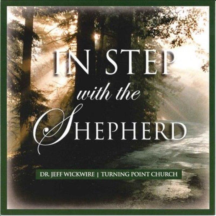 01(T001) - My Shepherd, Green Pastures, Still Waters