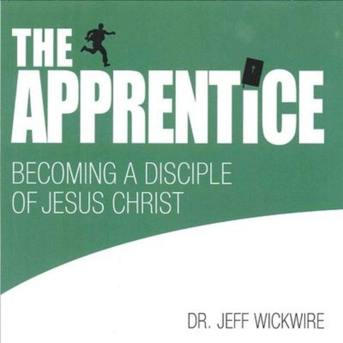 05(B022) - Jesus On The Job