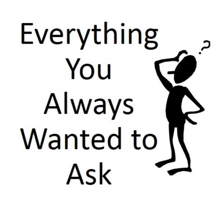 01(D026) - Everything You Always Wanted To Ask