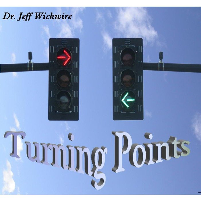 03(Q035) - Turning Points In The Valley