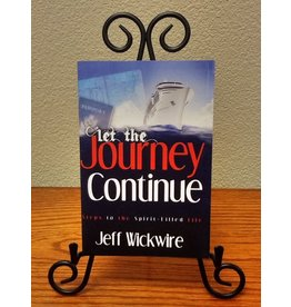 TPC - Books Let The Journey Continue