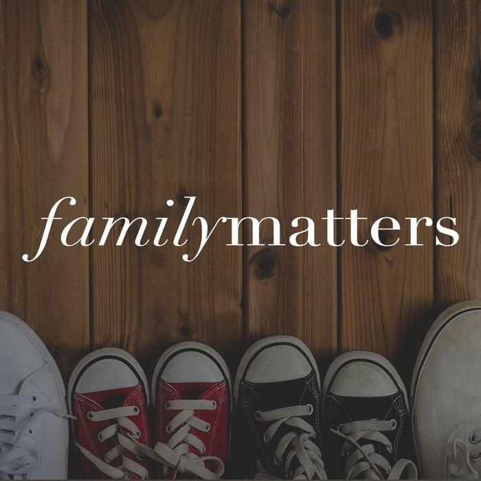 03(V001-V003) - Family Matters